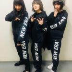 【乃木坂46着用】New Era(ニューエラ)のジャージ「Performance Apparel」について