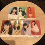 【7種コンプの相場価格】乃木坂46-生写真 7th Anniversary「レートの参考にも!」