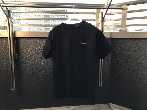 【Tシャツのサイズ感】GR-Uniformaを徹底解説「ゴーシャラブチンスキーの新ライン」Uniforma Printed Jersey レビュー