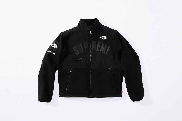 【フリースのサイズ感】Supreme×The North Faceを徹底解説します! Denali Fleece Jacket 2019SS