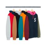 【購入レビュー】Supreme Sロゴパーカー「S Logo Hooded Sweatshirt 2019SS」レビュー