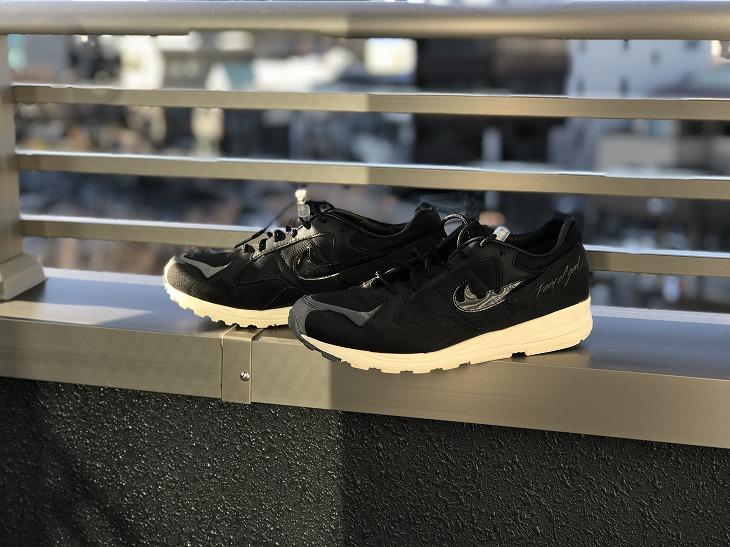 【エアスカイロン2のサイズ感と履き心地について】Nike×Faer Of God「AIR SKYLON Ⅱを徹底解説します!」