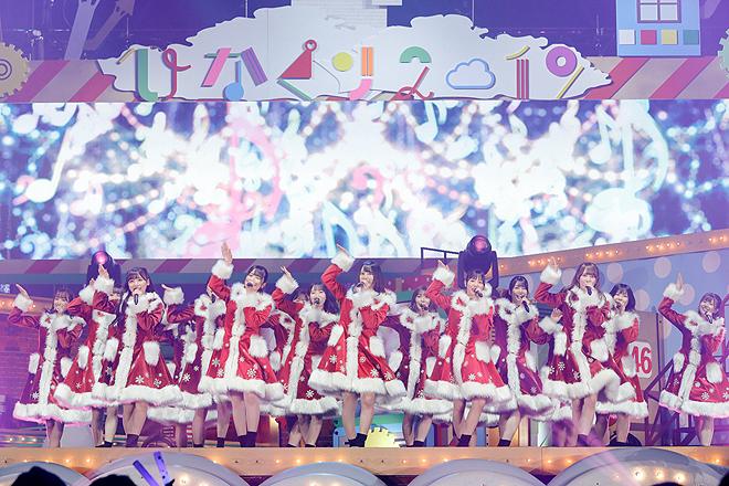 【ひなくり2019のセトリ】日向坂46「幕張メッセ国際展示場4~6ホール」まとめ